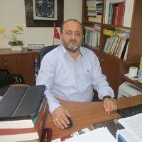 Doç.Dr. Mehmet Ali Hacıgökmen