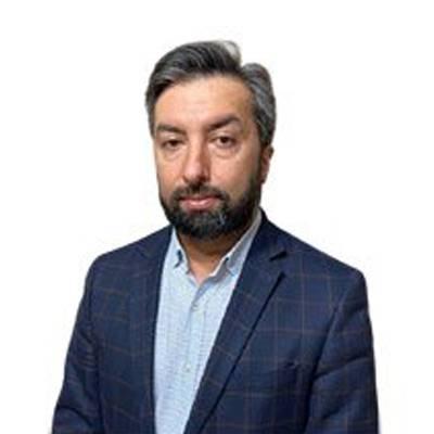 Mehmet Toker