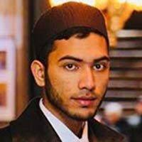 Osman Rahimullah