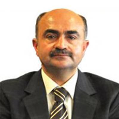 Prof. Dr. Önder Kutlu