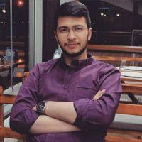 Serhat Eymen Nuray