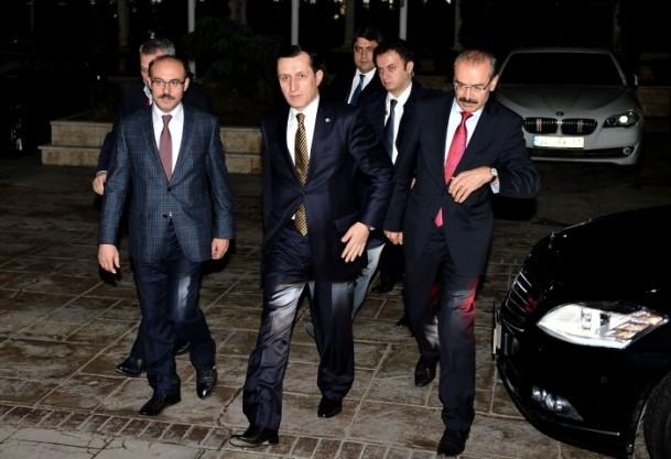 ''Milli İradeye Saygı Konvoyu'' Türkiye'de 11