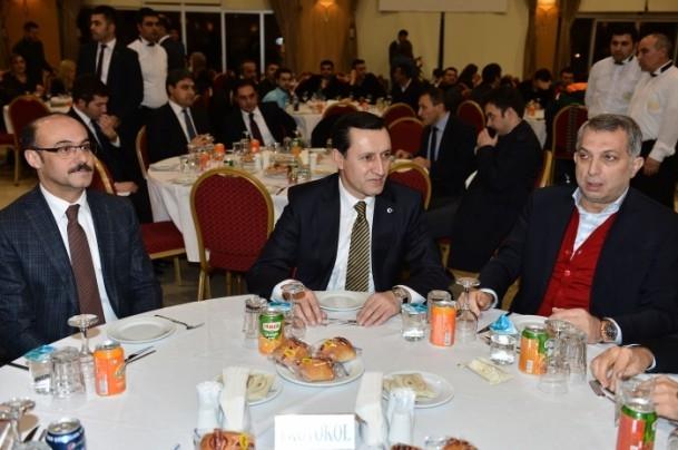 ''Milli İradeye Saygı Konvoyu'' Türkiye'de 12