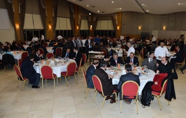 ''Milli İradeye Saygı Konvoyu'' Türkiye'de 13
