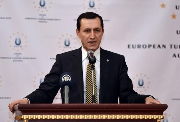 ''Milli İradeye Saygı Konvoyu'' Türkiye'de 15
