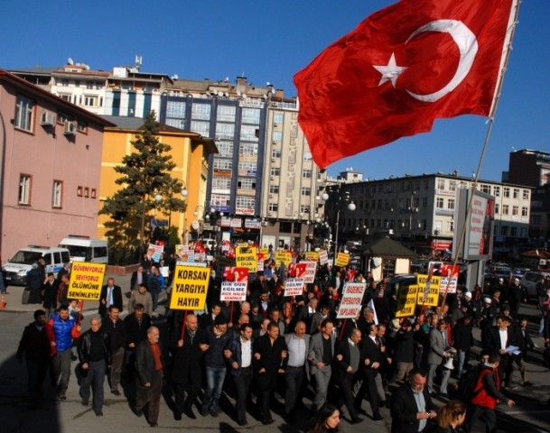 STK'lardan İstanbul merkezli operasyona tepki 10