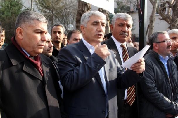 STK'lardan İstanbul merkezli operasyona tepki 11