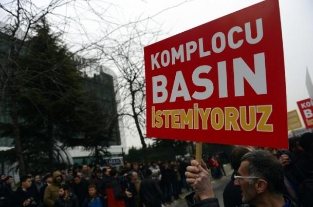 STK'lardan İstanbul merkezli operasyona tepki 3