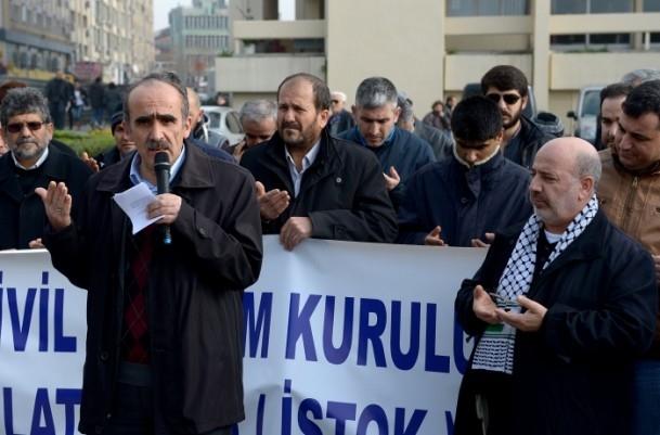 STK'lardan İstanbul merkezli operasyona tepki 6