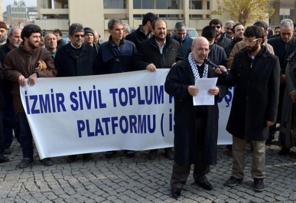 STK'lardan İstanbul merkezli operasyona tepki 7