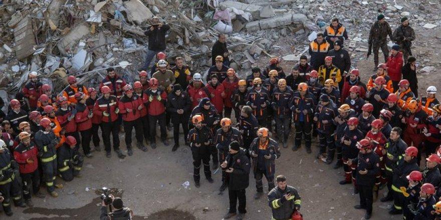 Kahramanlar Elazığ'dan ayrılıyor