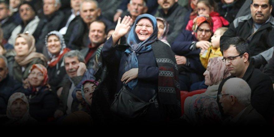 Konya'da bin 717 konutun kurası çekildi! İşte 2+1 listesi...