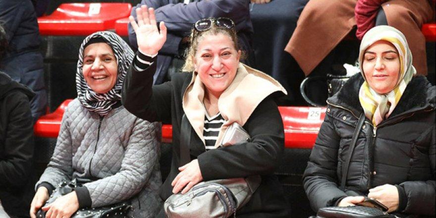 Konya'da bin 717 konutun kurası çekildi! İşte 3+1 listesi...