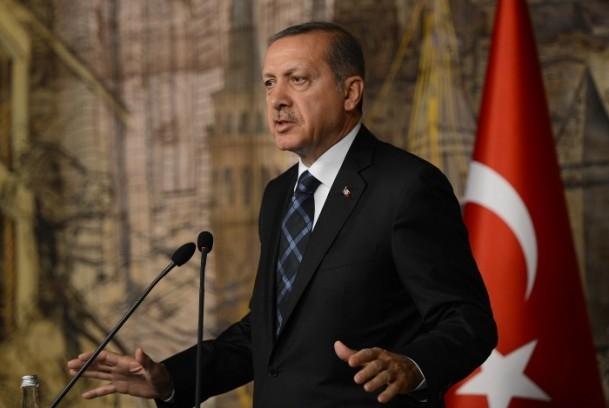 Başbakan Erdoğan gazeteci ve yazarlarla buluştu 13