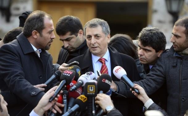Başbakan Erdoğan gazeteci ve yazarlarla buluştu 2