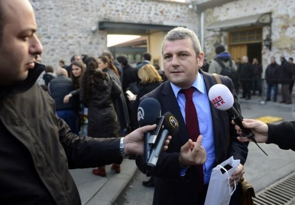 Başbakan Erdoğan gazeteci ve yazarlarla buluştu 20