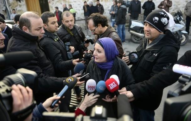 Başbakan Erdoğan gazeteci ve yazarlarla buluştu 5