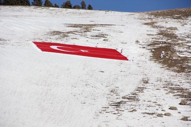 Türkiye'den Sarıkamış Şehitlerini anma programları 6