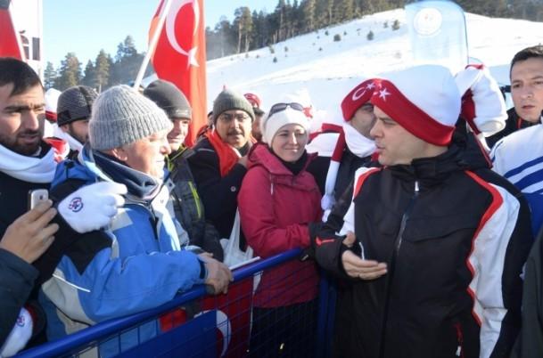 Türkiye Şehitleriyle Yürüyor 16