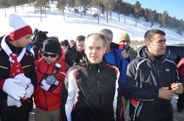 Türkiye Şehitleriyle Yürüyor 18
