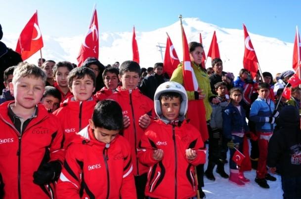 Türkiye Şehitleriyle Yürüyor 2