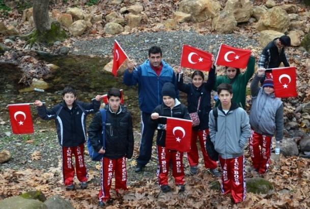 Türkiye Şehitleriyle Yürüyor 21
