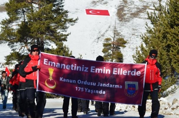 Türkiye Şehitleriyle Yürüyor 23