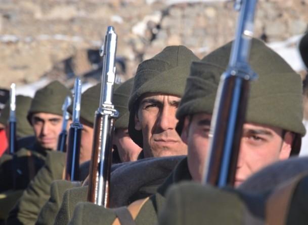 Türkiye Şehitleriyle Yürüyor 25