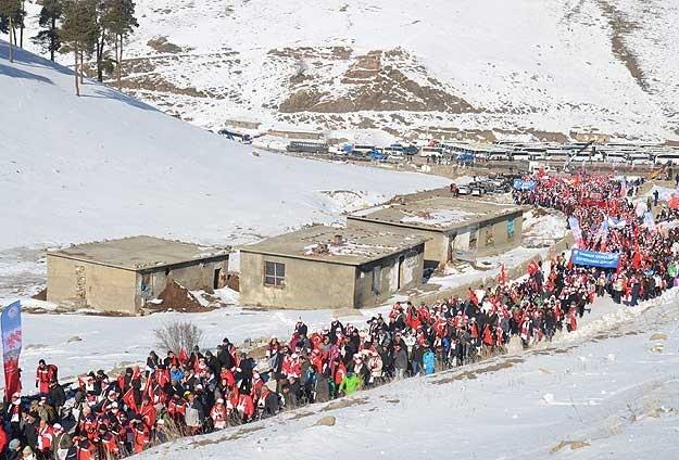 Türkiye Şehitleriyle Yürüyor 27
