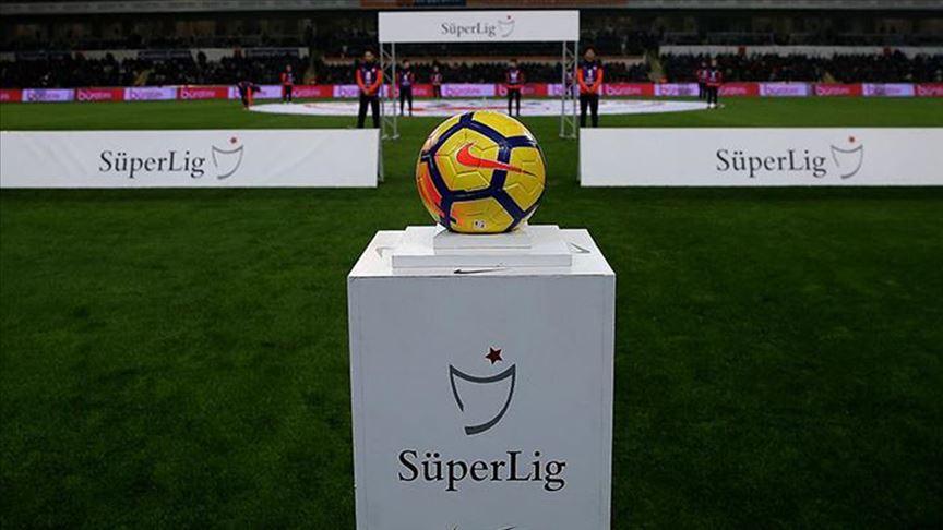 İşte Süper Lig 2020-2021 Sezonu'nun ilk yarı fikstürü 1