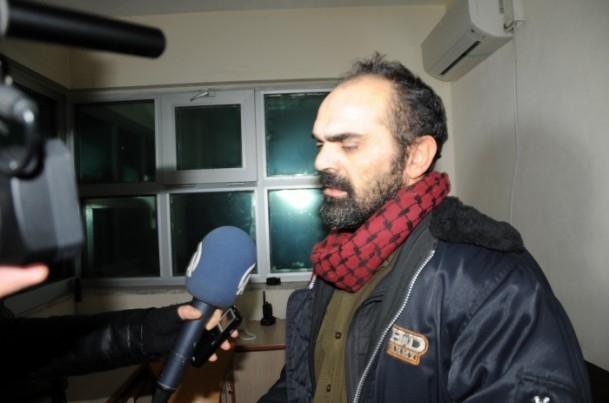 Foto muhabiri Bünyamin Aygün Türkiye'ye getirildi 7