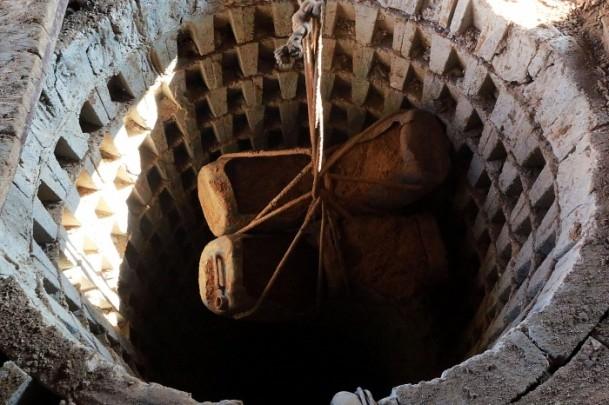 Mısır'ın tahrip ettiği Gazze tünelleri 8