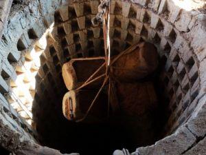 Mısır'ın tahrip ettiği Gazze tünelleri