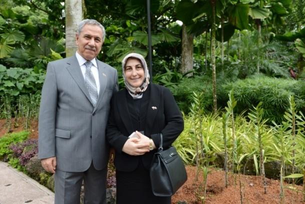 Başbakan Erdoğan ve eşinin ismi orkideye verildi 3