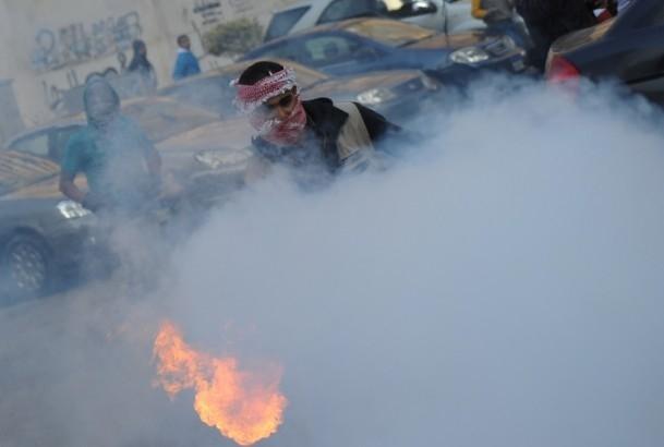 """Mısır'da """"Kanlı Referandumun İptali"""" gösterileri 2"""