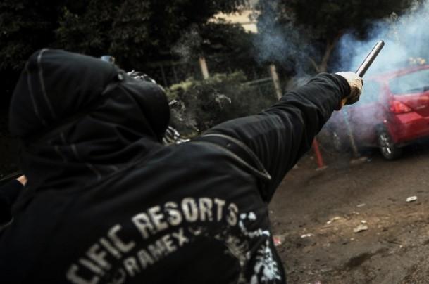 """Mısır'da """"Kanlı Referandumun İptali"""" gösterileri 7"""