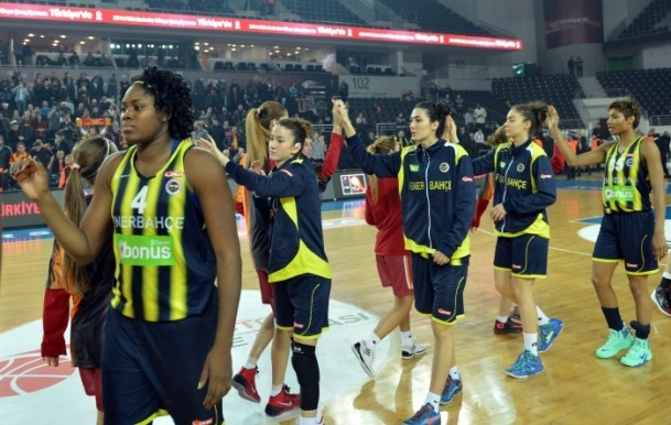 Kupa Galatasaray Odeabank'ın 7