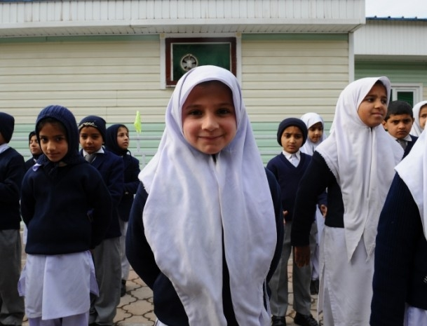 Pakistan'da ''yetim olmak'' 16