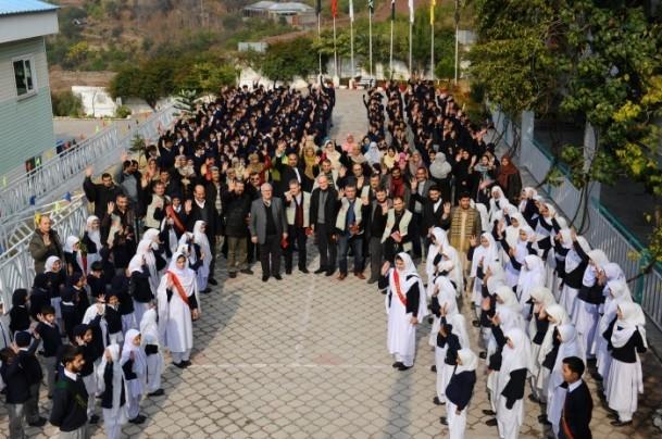 Pakistan'da ''yetim olmak'' 4