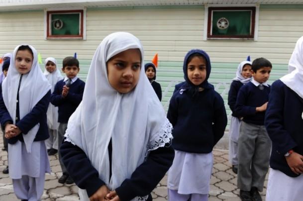 Pakistan'da ''yetim olmak'' 5