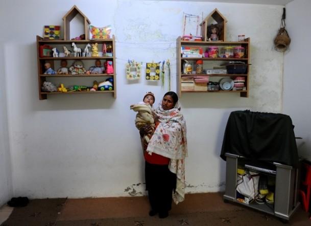 Pakistan'da ''yetim olmak'' 7