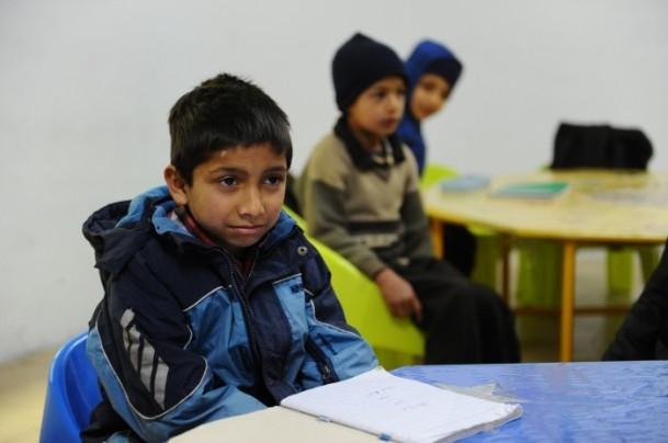 Pakistan'da ''yetim olmak'' 8