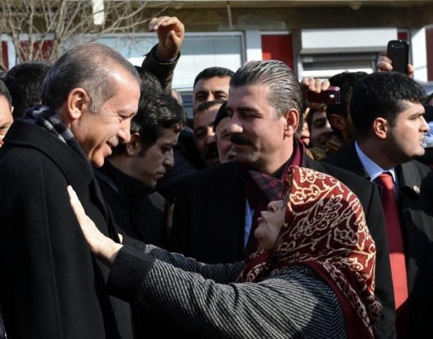 Başbakan Erdoğan İstanbul'da 1