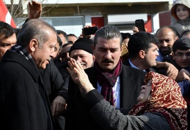 Başbakan Erdoğan İstanbul'da 3