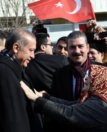 Başbakan Erdoğan İstanbul'da 5