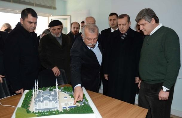 Başbakan Erdoğan İstanbul'da 7