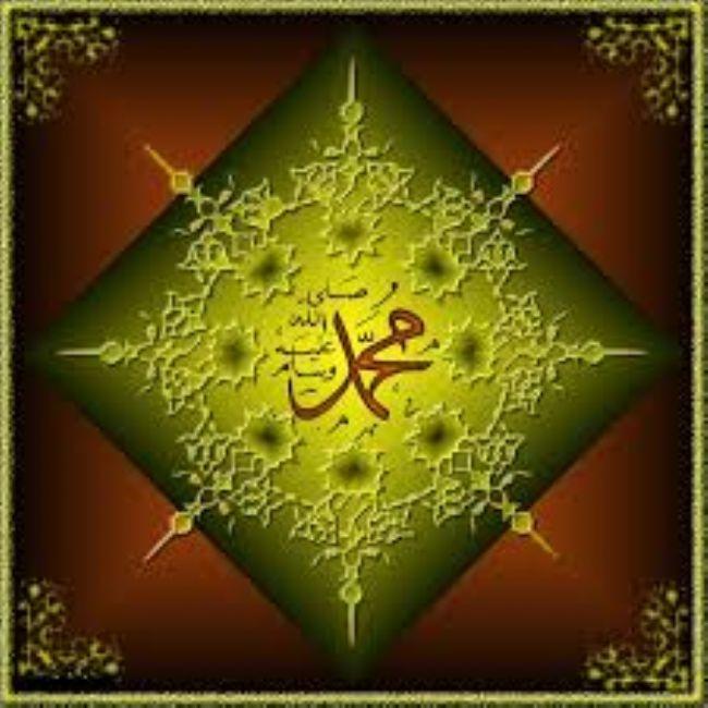 Peygamber efendimizin doğumu 9
