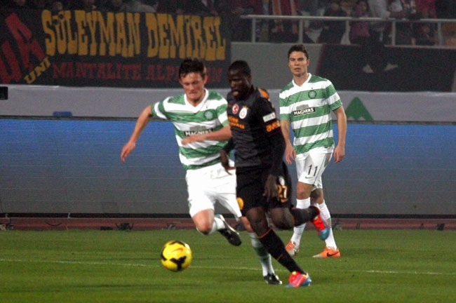 Turkish Airlines Antalya Cup Galatasaray'ın 10