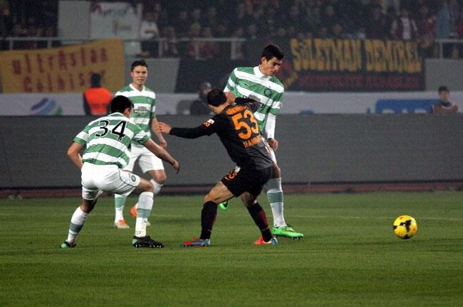 Turkish Airlines Antalya Cup Galatasaray'ın 6