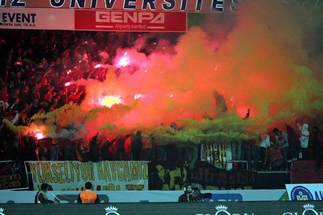 Turkish Airlines Antalya Cup Galatasaray'ın 7